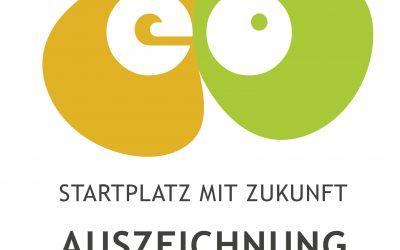 Auszeichnung mit dem INEO AWARD 2019 – 2022