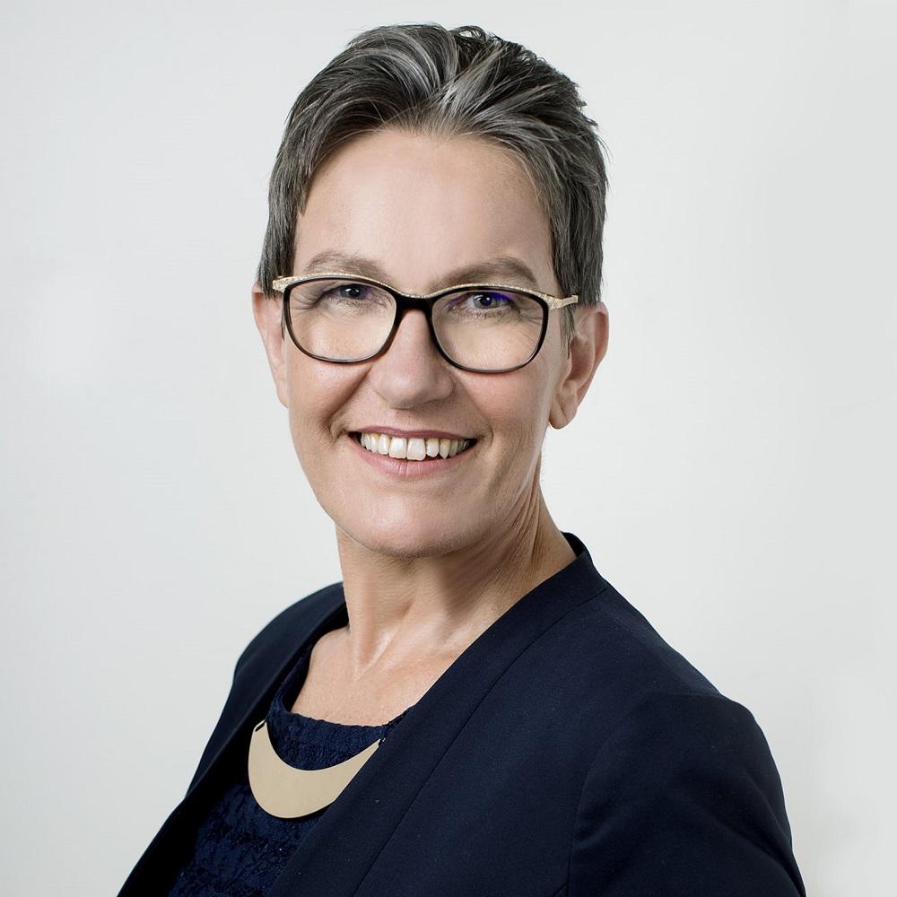 Anneliese Aichberger - Firmenleitung - Anneliese Aichberger BBH GmbH & Co KG