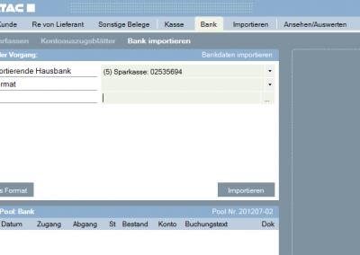 DATAC24-Bankimport 1