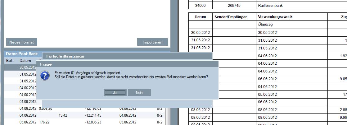 DATAC24-Bankimport 12