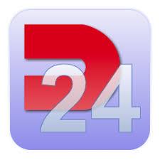 DATAC24 Logo